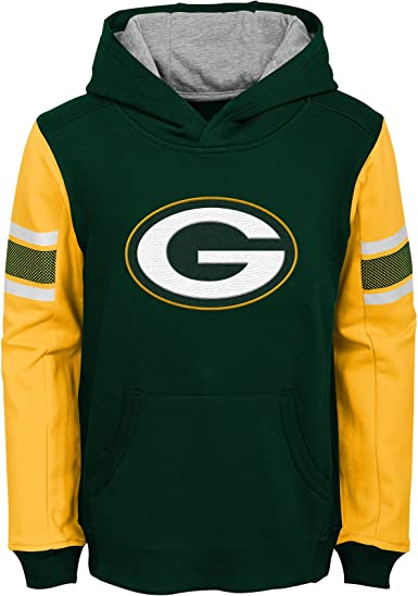 NFL Green Bay Packers 4-7 Outerstuff