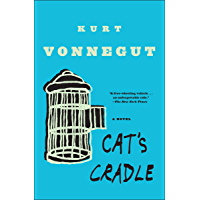 Cat's Cradle: A Novel (English Edition)