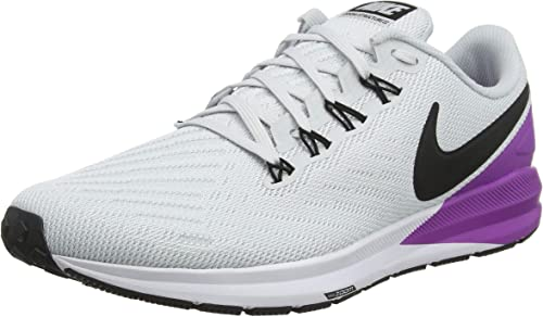 Nike Air Zoom Structure 22, Chaussure de Course Homme