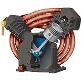 - Ingersoll Rand Type-30 Reciprocating Air Compressor - 5 HP, 230 Volt 1 Phase, Model# 2340L5-V