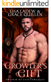 Growler's Gift: Switch of Fate Prequel