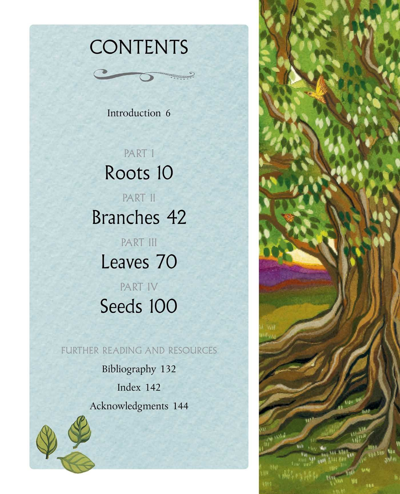 Be More Tree A Journey Of Wisdom Symbols Healing And Renewal