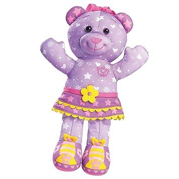 Giochi Preziosi GPZ05961 Oso de juguete juguete de peluche - Juguetes de peluche (Oso de