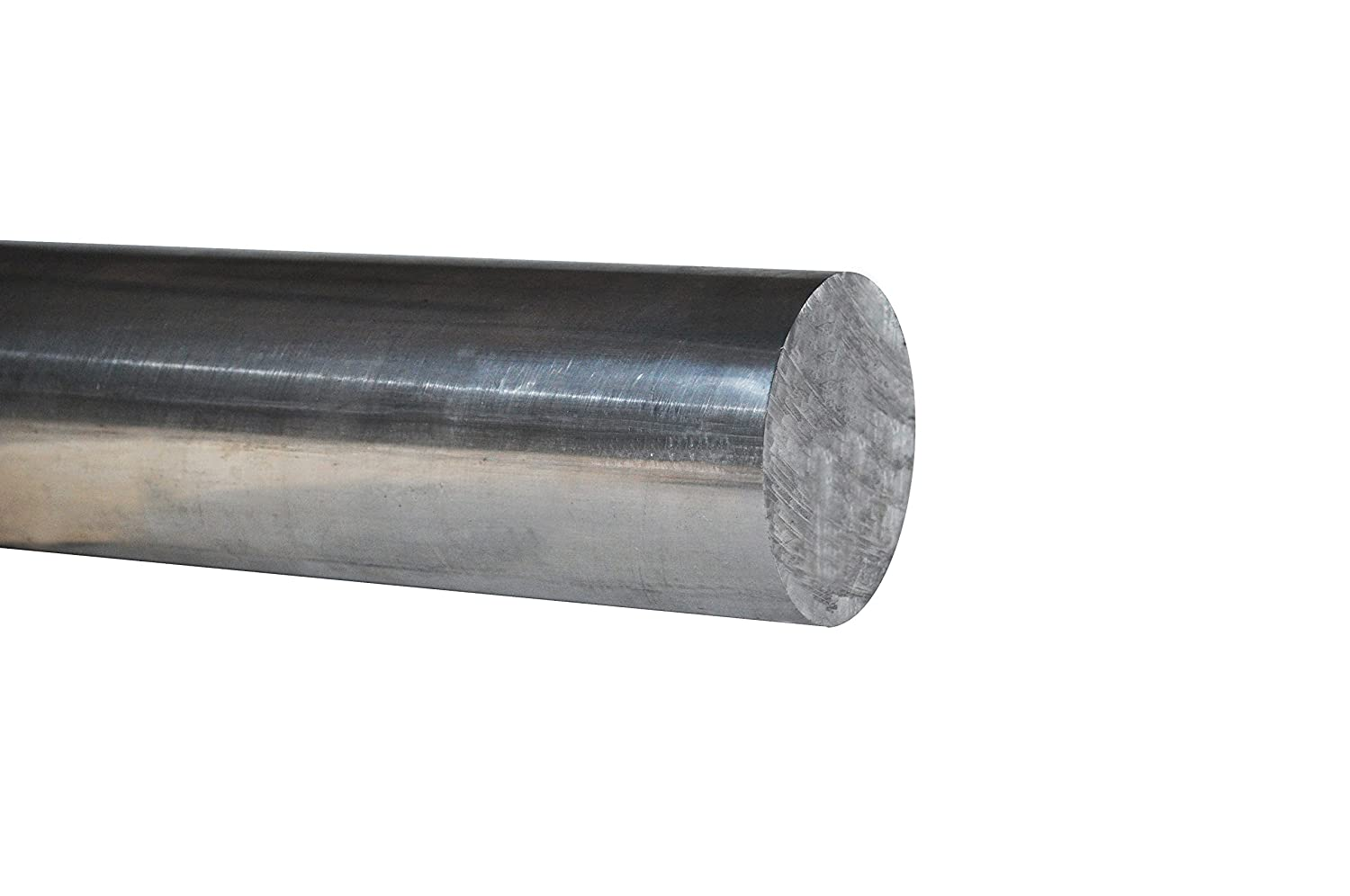 Round Bar Aluminium 7075T6/ /Ø mm 12/ Wiredrawing Length = 0/ Meters