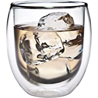 Action: 320 ml Double-Walled Thermoglass with Floating Effect