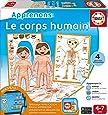 Educa - 16677 - Le Corps Humain
