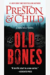 Old Bones (Nora Kelly Book 1) Kindle Edition
