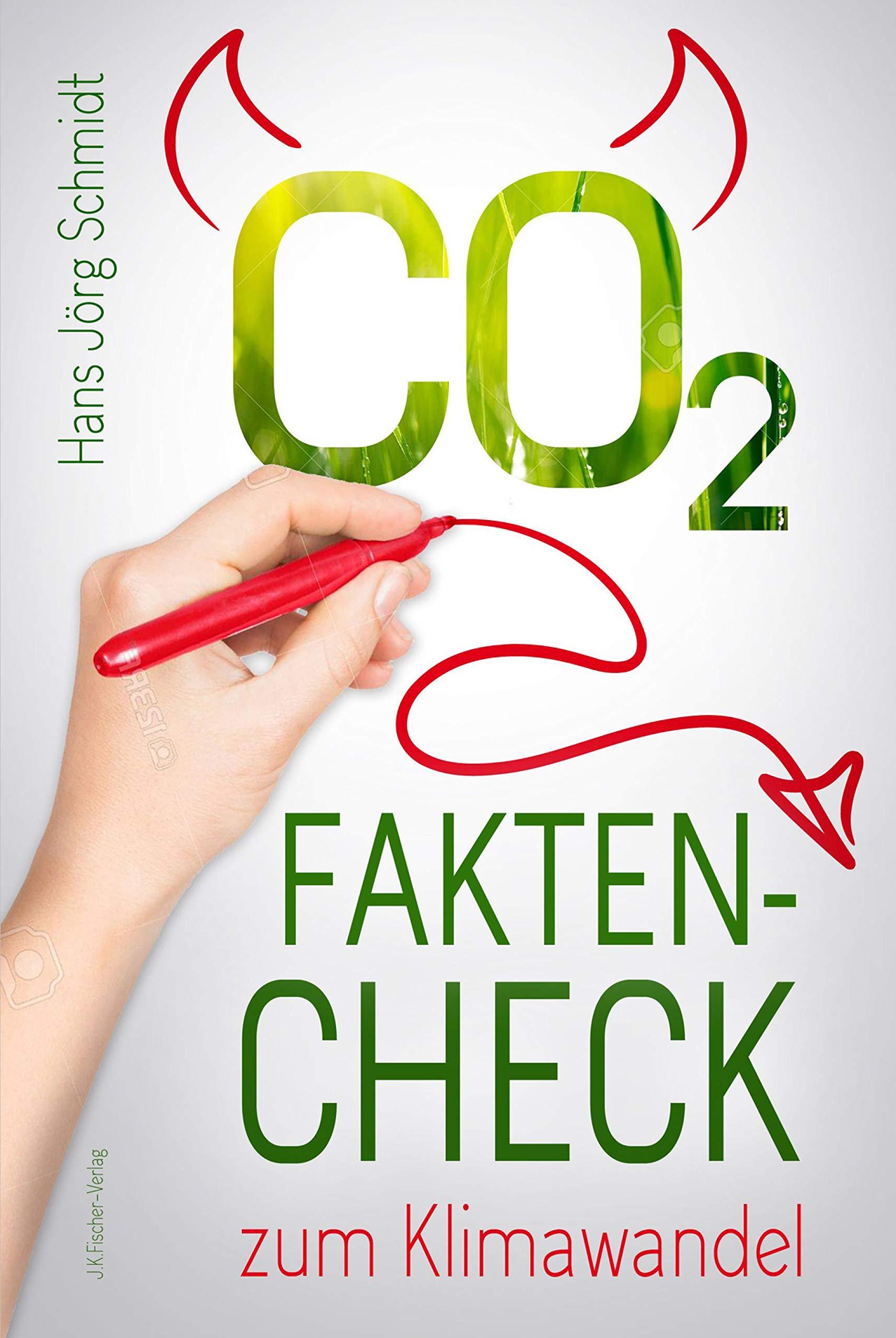 CO2  Fakten Check Zum Klimawandel  Eine Übersicht Zum Klimawandel Dessen Ursachen Und Den In Deutschland Erzielbaren Ergebnissen Zum Klimaschutz