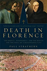 Death in Florence (Italian Histories) Kindle Edition
