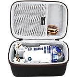 LTGEM EVA Voyage Étui Housse de protection Cas pour Sphero Star Wars R2-D2 - Droïde commandé par Application