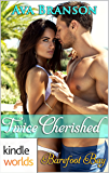 Barefoot Bay: Twice Cherished (Kindle Worlds)