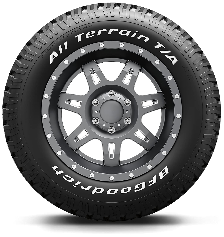 Amazon BFGoodrich All Terrain T A KO All Terrain Radial Tire