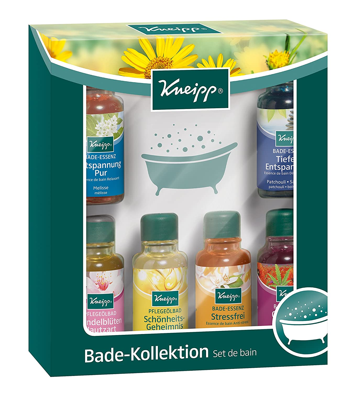 Kneipp Bade Kollektion Bild