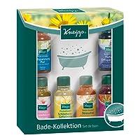 Kneipp Bade Kollektion, (6 x 20 ml)