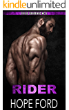 Rider (Exiled Guardians MC Book 6)