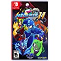 Mega Man 11 Standard Edition for Nintendo Switch