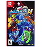 Mega Man 11 for Nintendo Switch