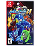 Mega Man 11 - Nintendo Switch - Standard Edition