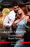 Cinderella's Royal Secret (Once Upon a Temptation)