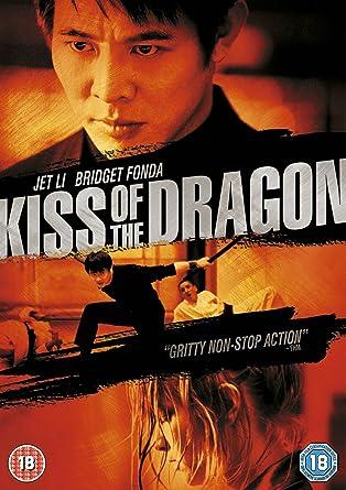 Kiss Of The Dragon Dvd 2001