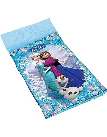 Frozen, Saco de dormir para niños, 140x60 cm