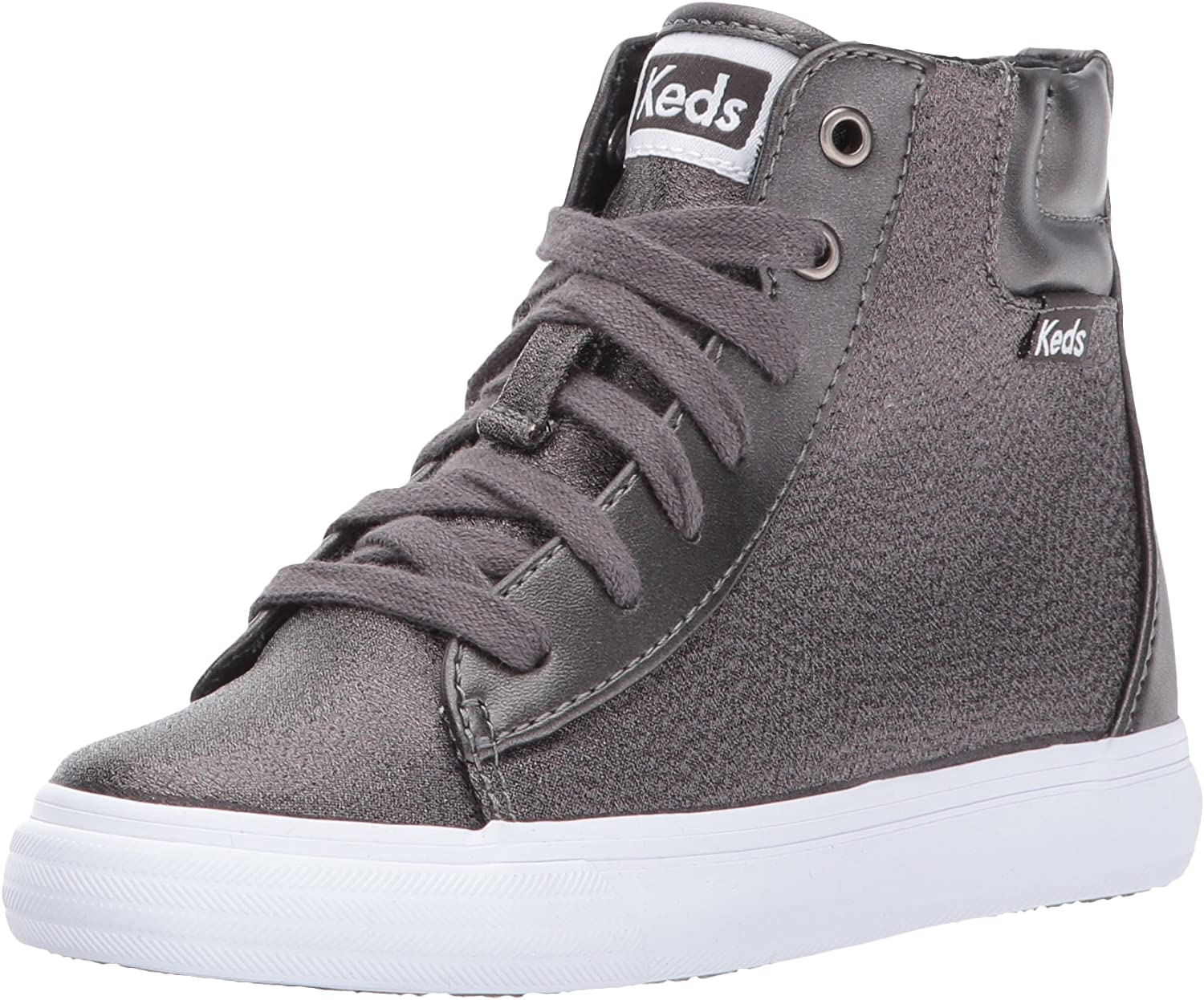 Keds Double Up High Top Sneaker