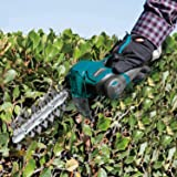 Makita HU06Z 12V max CXT Lithium-Ion Cordless Hedge Trimmer, Tool Only