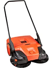 Floor Amp Carpet Sweepers Amazon Com