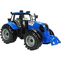 ToylandⓇ Trattore agricolo motorizzato con attrito 22cm x