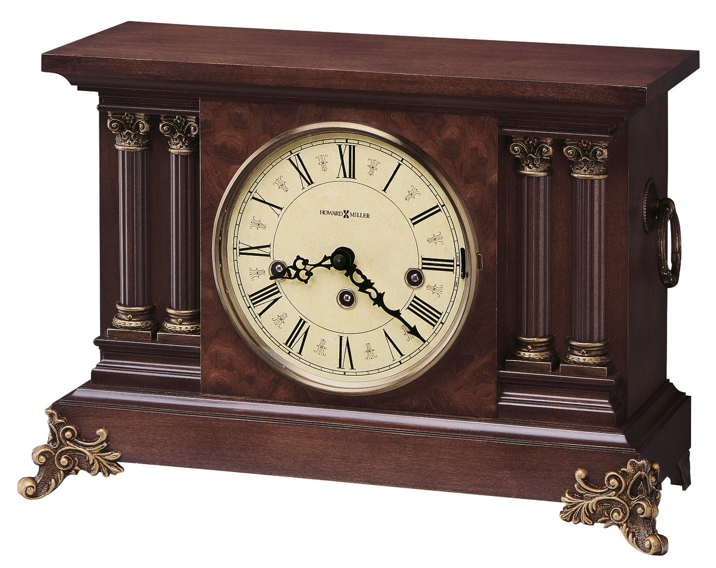 Howard Miller 630-212 Circa Mantel Clock by Howard Miller