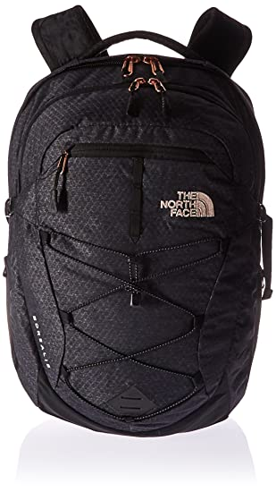 d0563cb092 The North Face Borealis Sac à Dos Femme: Amazon.fr: Sports et Loisirs
