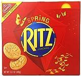 Ritz Crackers, Spring, 13.7 Ounce Box