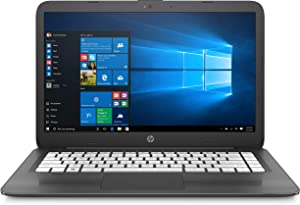HP 14-cb112wm Stream 14-inch Celeron N4000 4GB 32GB Windows 10s Laptop