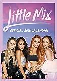 Little Mix Official 2018 Calendar - A3 Poster Format