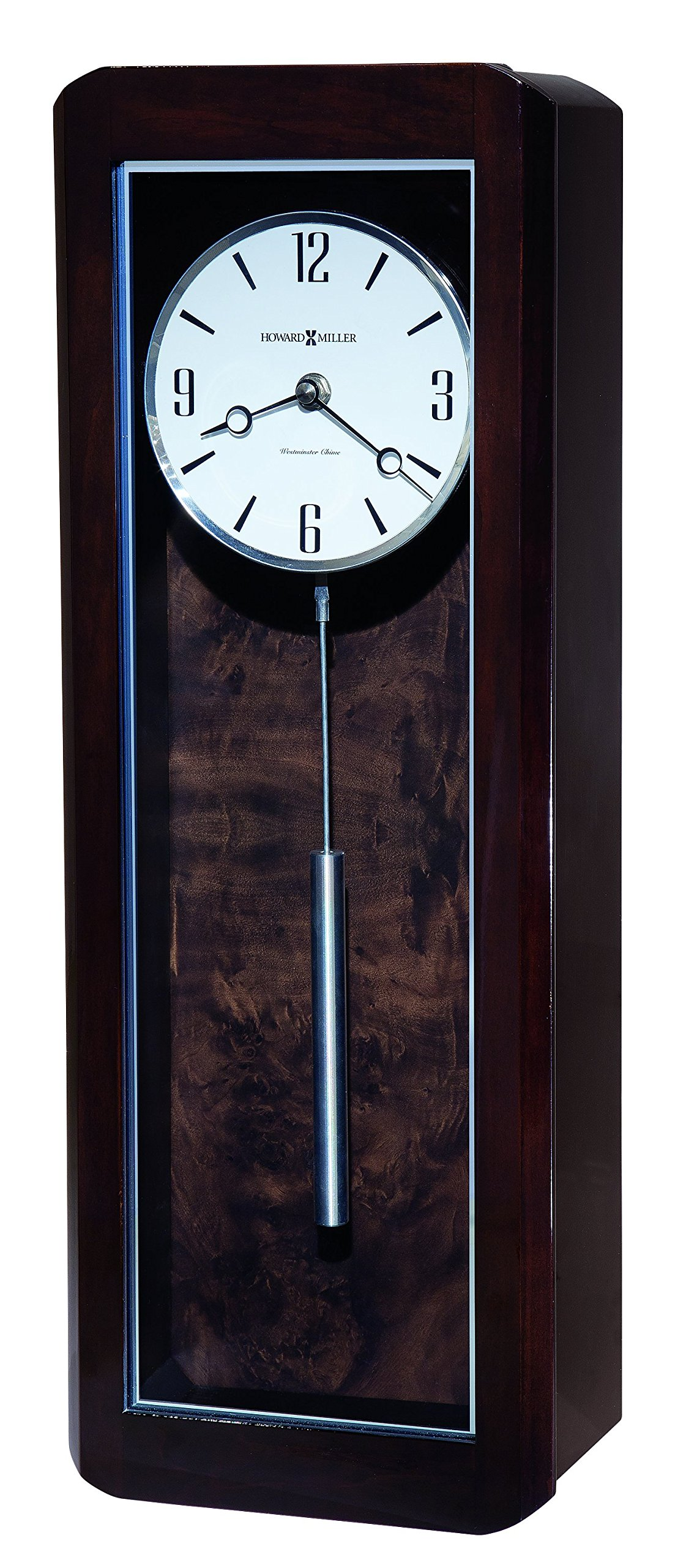 Howard Miller Aaron Clock