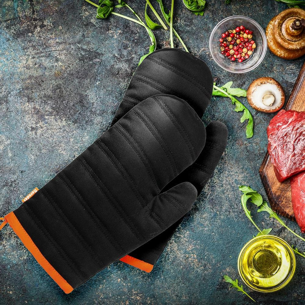 Oven Mitts by Berndes