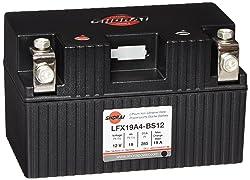Shorai Lithium Iron Extreme-Rate Battery