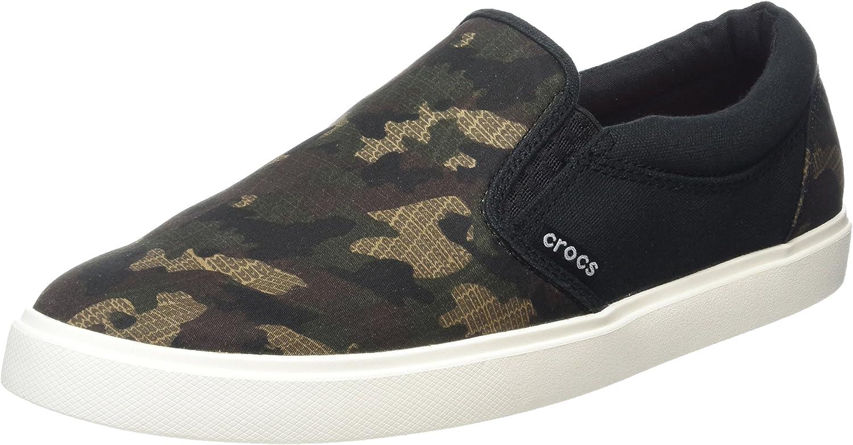 Citilane Graphic Slip-On Sneaker