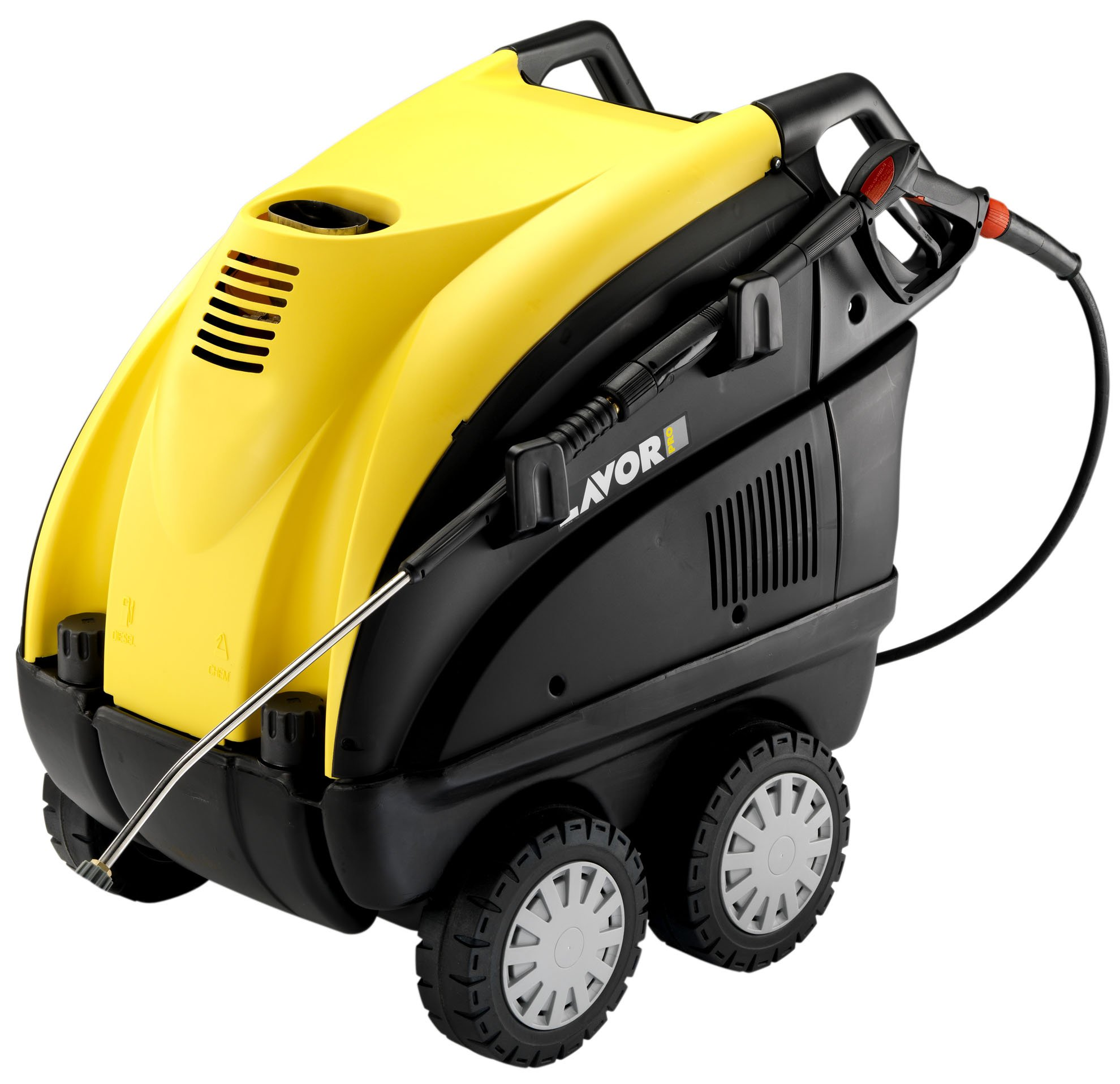 Global Hot Water High-pressure Cleaners Market 2020 Business Insights with  COVID-19 Scenario – Karcher International, Mud Dog Trailers, DiBO, FNA  GROUP – Red & Black Student Newspaper