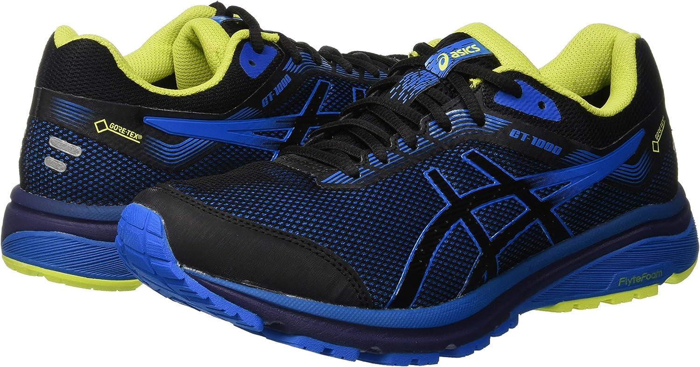 Asics Gt-1000 7 G-TX, Zapatillas de Running Hombre, 32.5 EU: Amazon.es: Zapatos y complementos