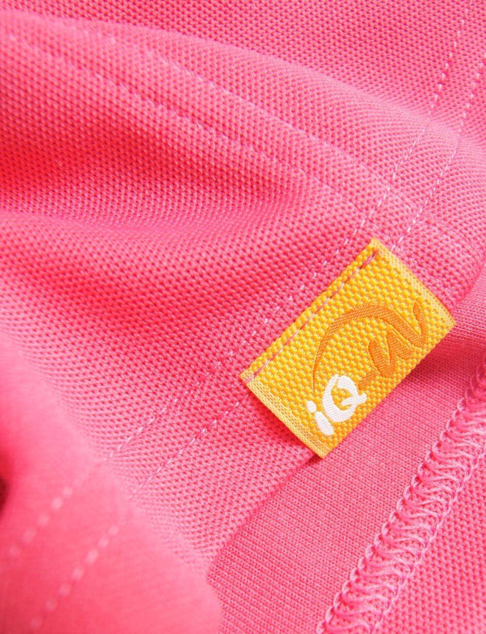 iQ-UV Damen T-Shirt Sonnenschutz