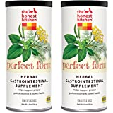 Honest Kitchen The Perfect Form: Natural Human Grade Digestive Supplement for Dogs & Cats