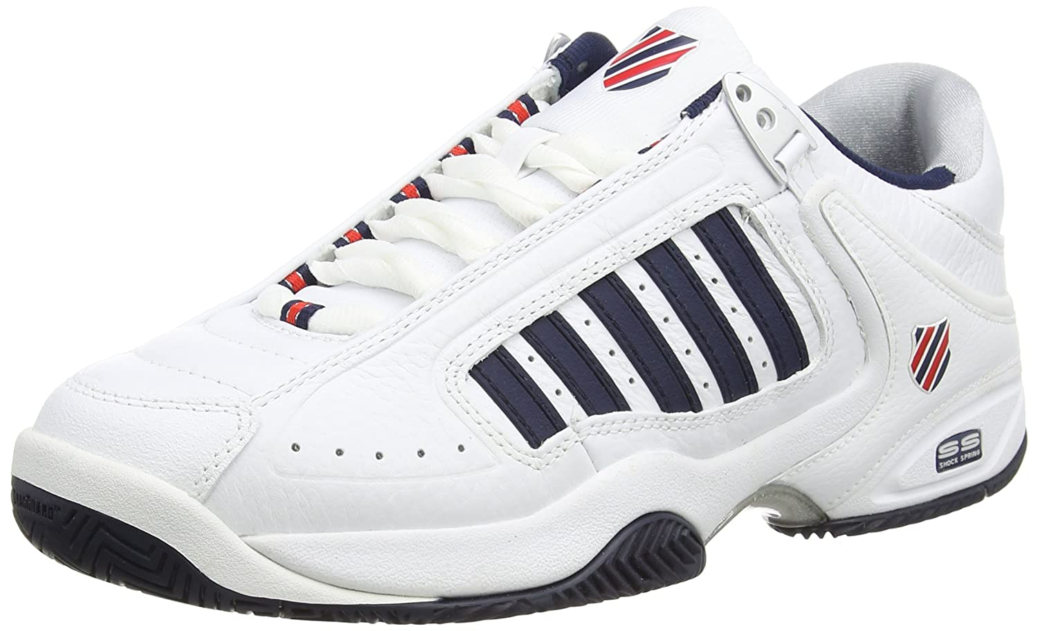 K-Swiss Performance Defier Rs, Herren Tennisschuhe