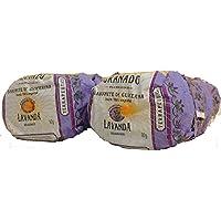 Linha Terrapeutics Granado - Sabonete em Barra Lavanda (12 x 90 Gr) - (Granado Terrapeutics Collection - Lavender Bar…