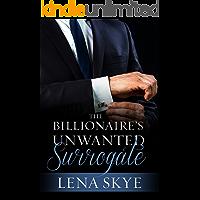 The Billionaire's Unwanted Surrogate