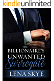 The Billionaire's Unwanted Surrogate