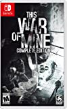 This War of Mine: Complete Edition (輸入版:北米) – Switch