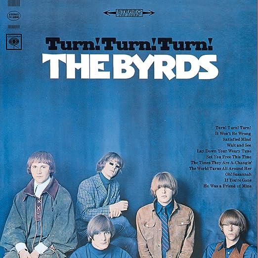 The Byrds Turn Turn Turn Amazon Music