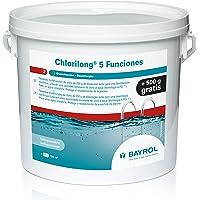 Bayrol - Cloro Multifuncin Sin Cobre Chlorilong 5.5