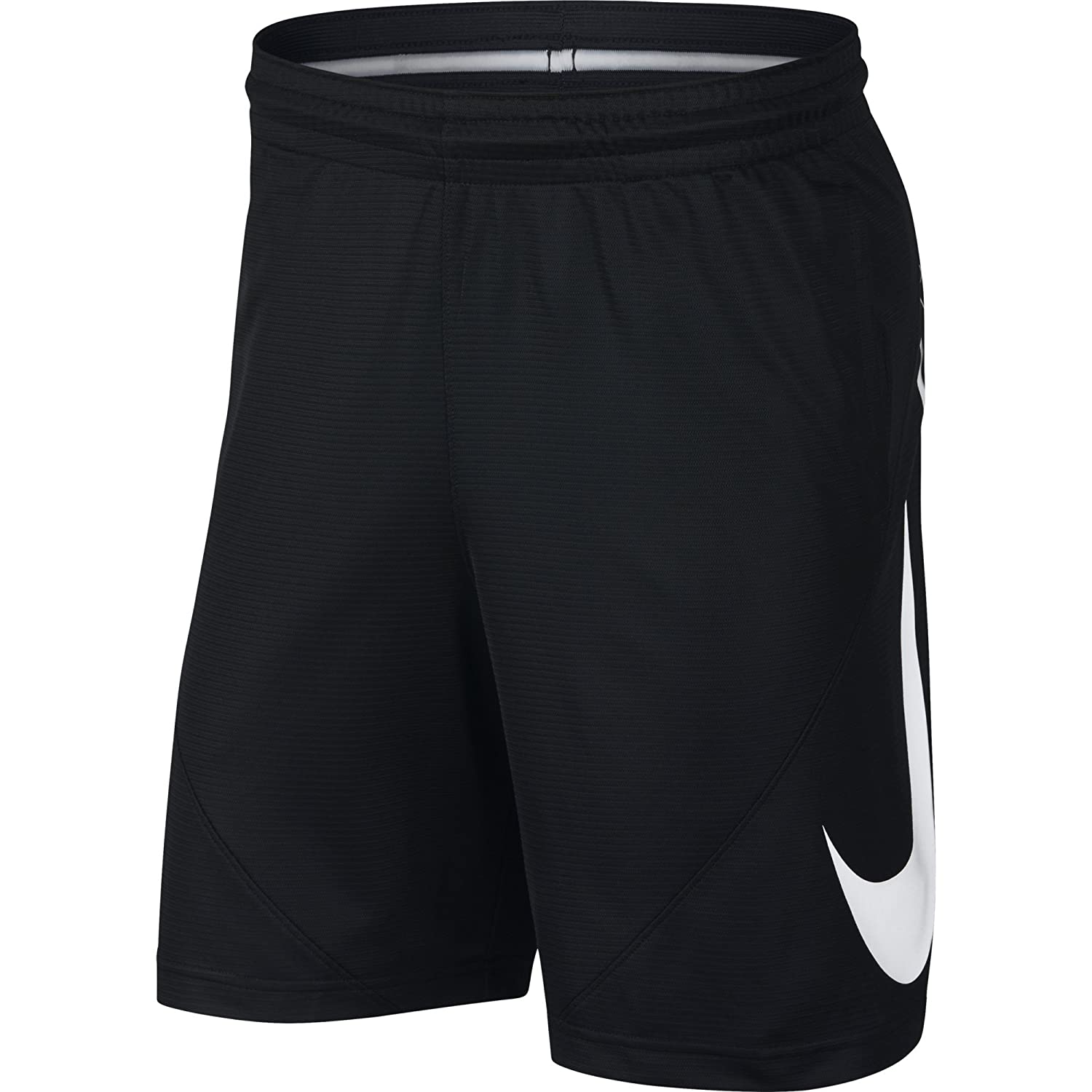 b3b9f57bdf Amazon.com : NIKE Men's HBR Basketball Shorts : Clothing